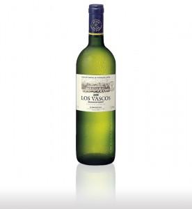 2008 Los Vascos Sauvignon Blanc
