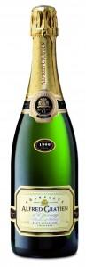 Alfred Gratien Champagner Millesime 1999